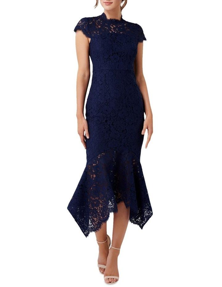 Frankie Lace Maxi Dress image 1