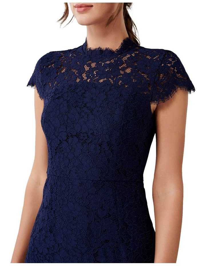 Frankie Lace Maxi Dress image 2