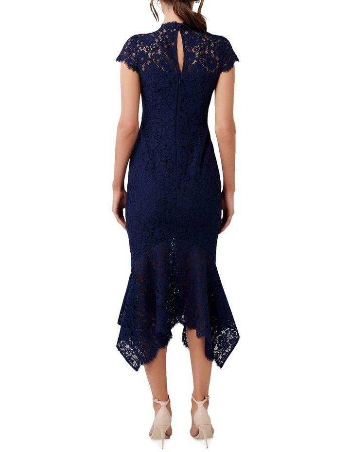 Frankie Lace Maxi Dress image 4
