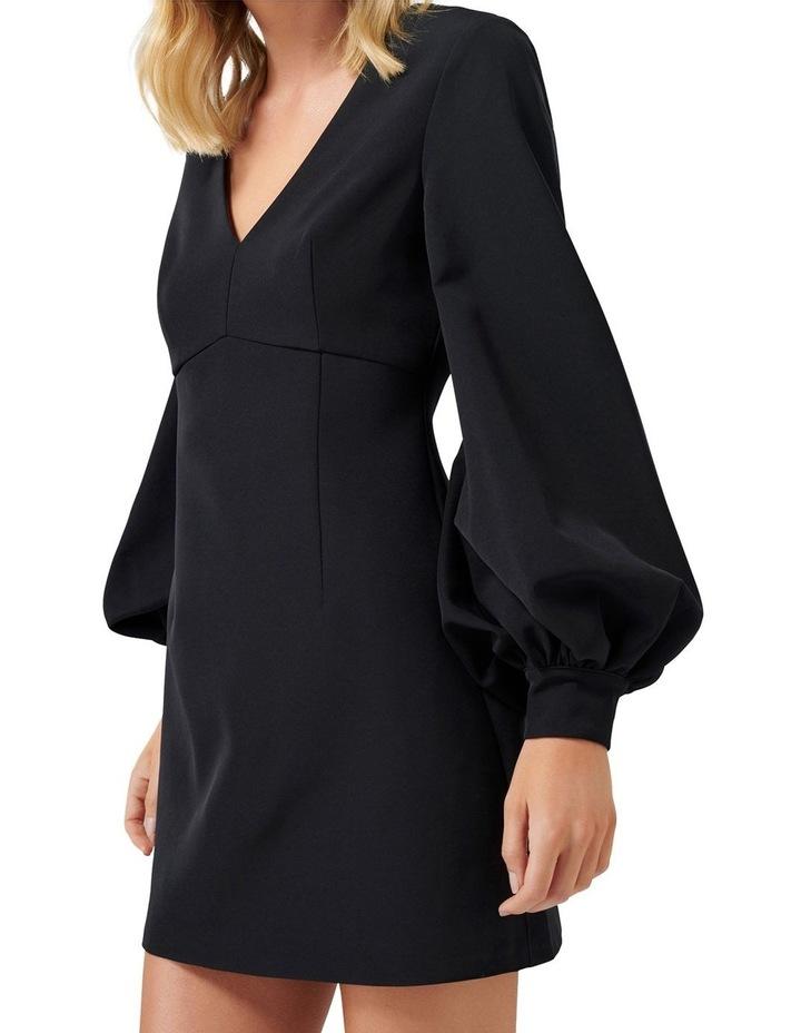 Vera Puff Sleeve Dress image 2
