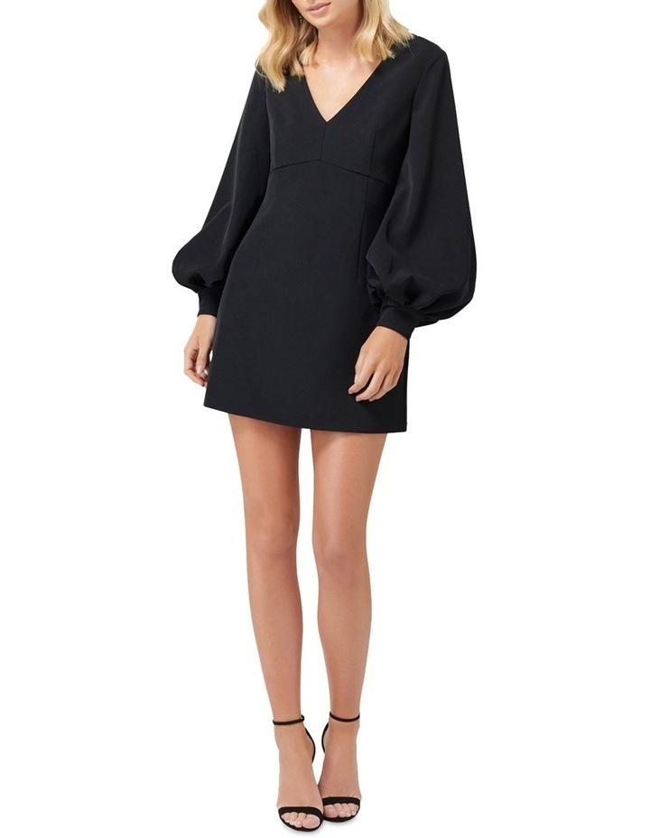 Vera Puff Sleeve Dress image 5