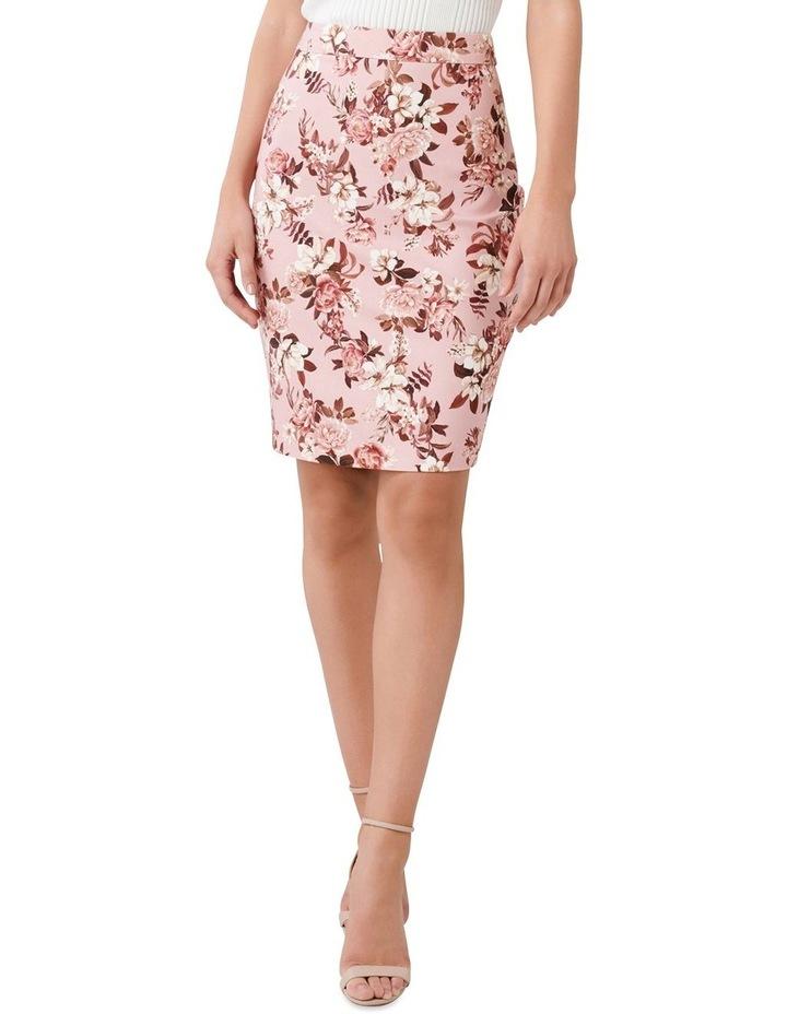 Carla Pencil Skirt image 1