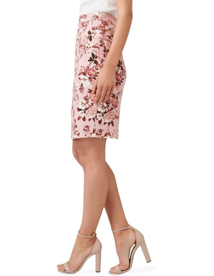 Carla Pencil Skirt image 2