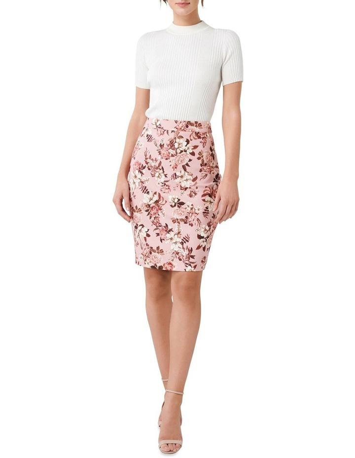 Carla Pencil Skirt image 4