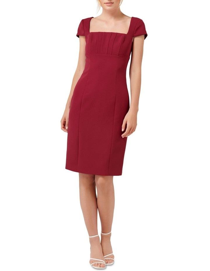 Lauren Corset Bodycon Dress image 1