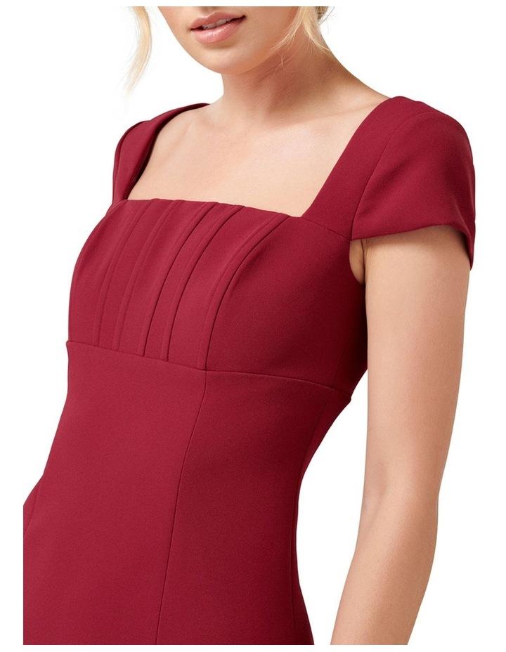 Lauren Corset Bodycon Dress image 2