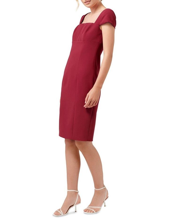Lauren Corset Bodycon Dress image 3