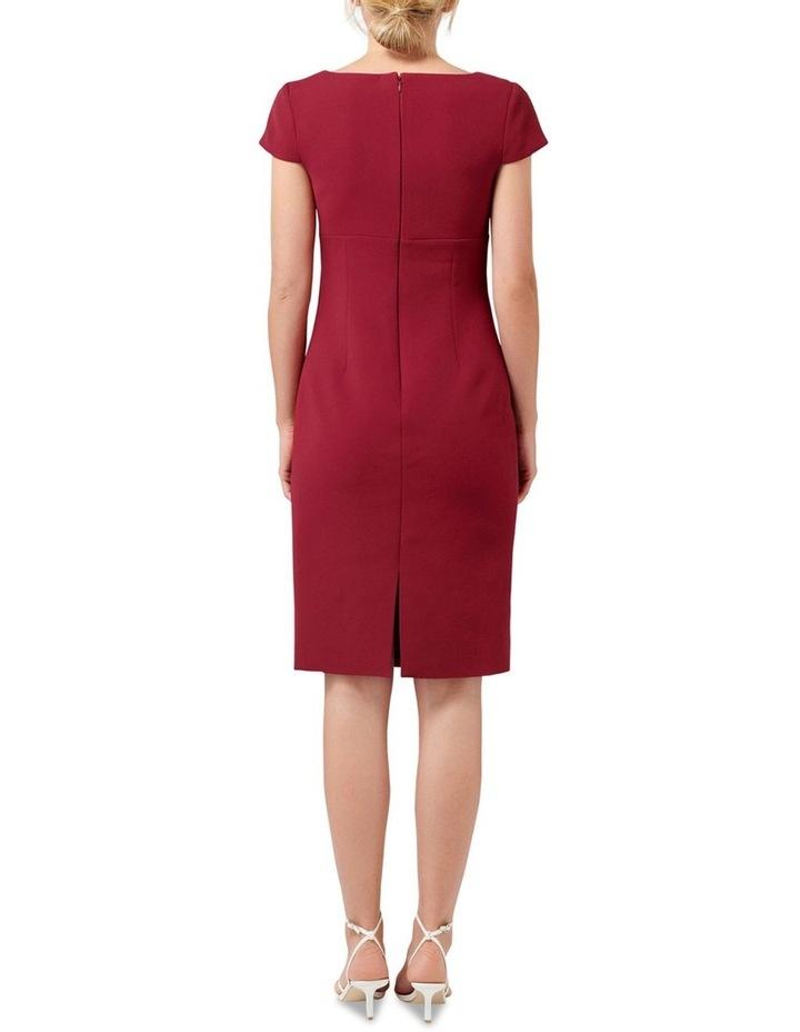 Lauren Corset Bodycon Dress image 4
