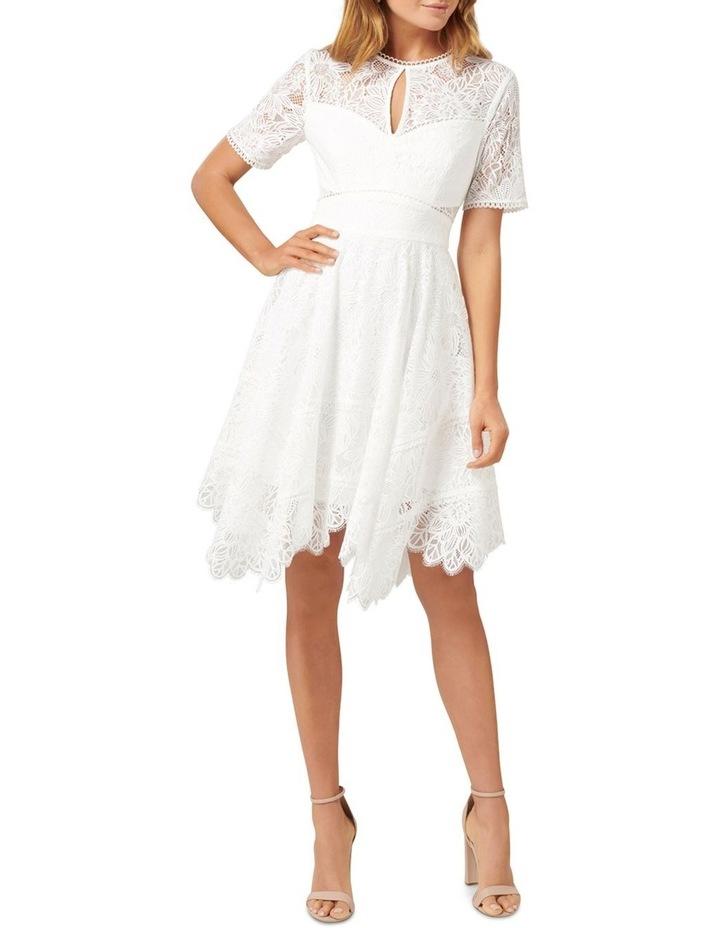 Harley Hanky Hem Lace Dress image 5