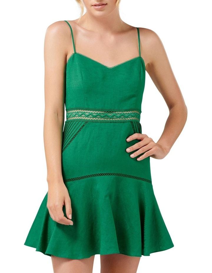 Catalina Flippy Mini Dress image 1