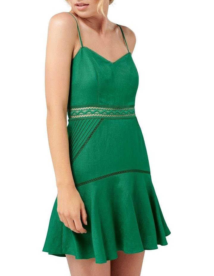 Catalina Flippy Mini Dress image 2