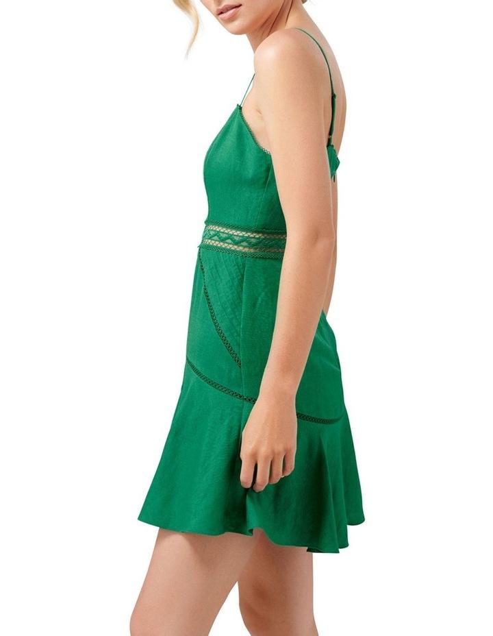 Catalina Flippy Mini Dress image 3
