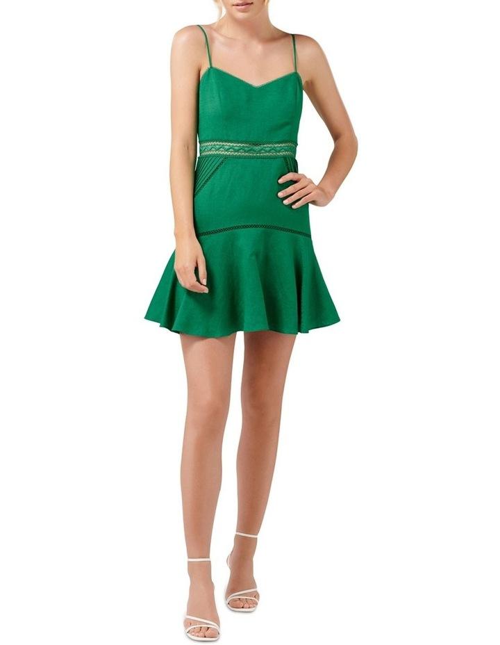 Catalina Flippy Mini Dress image 5