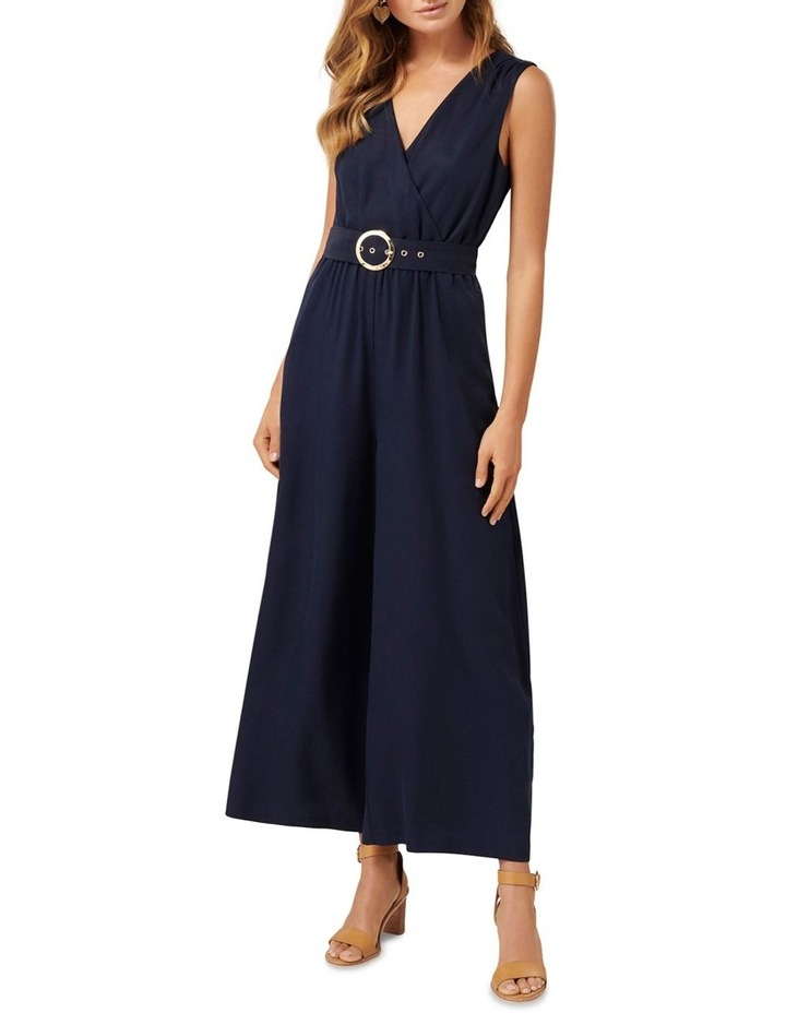 Ashley Wide Leg Jumpsuit image 1