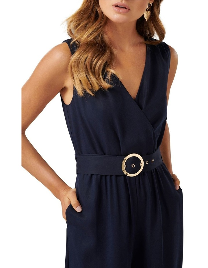 Ashley Wide Leg Jumpsuit image 2