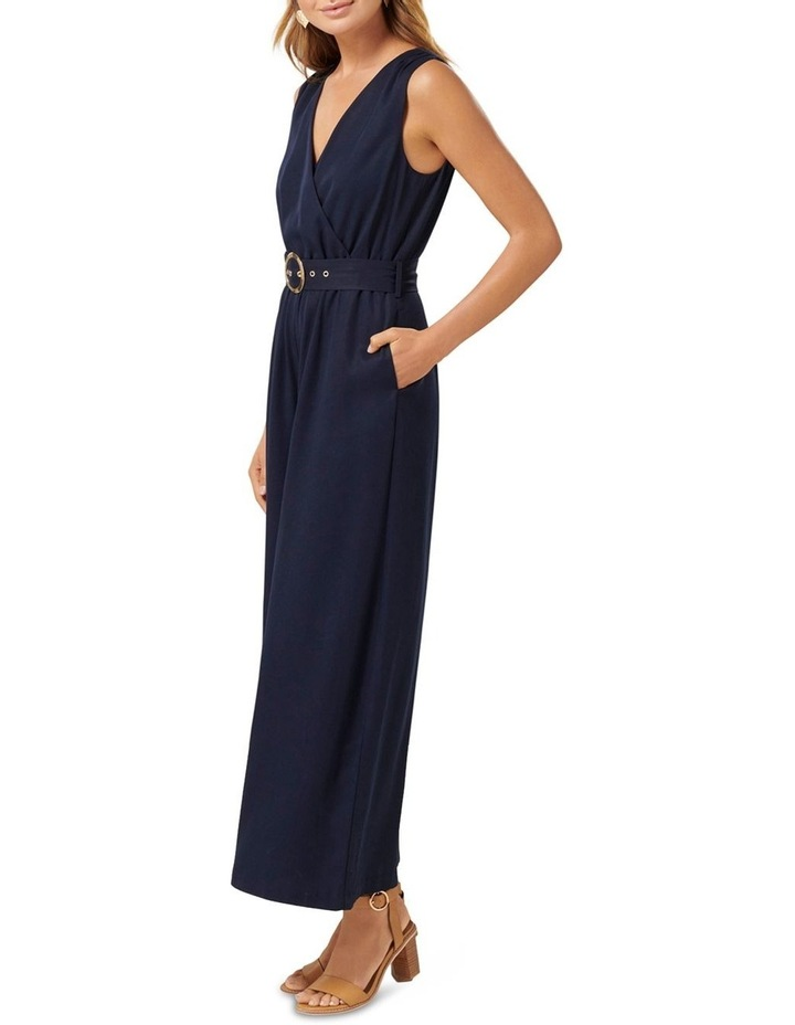 Ashley Wide Leg Jumpsuit image 3