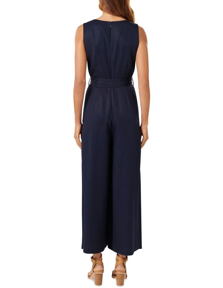 Ashley Wide Leg Jumpsuit image 4