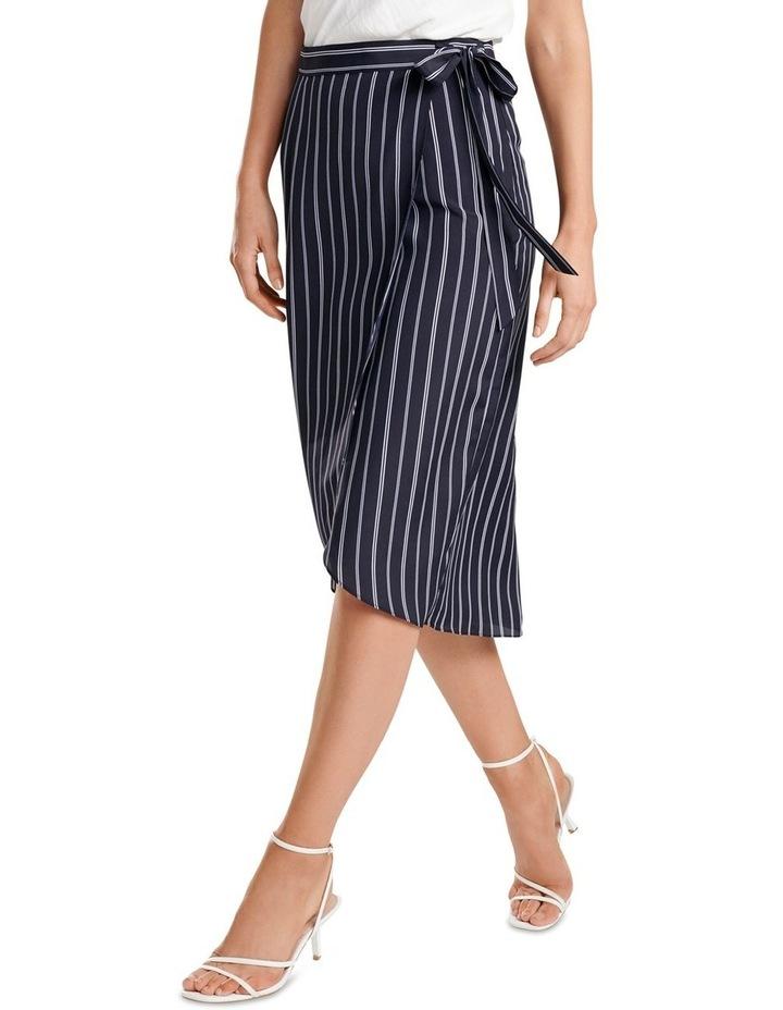Sandra Wrap Skirt image 1