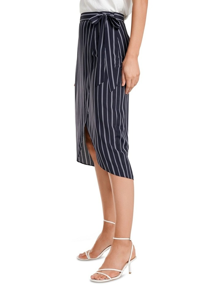 Sandra Wrap Skirt image 2