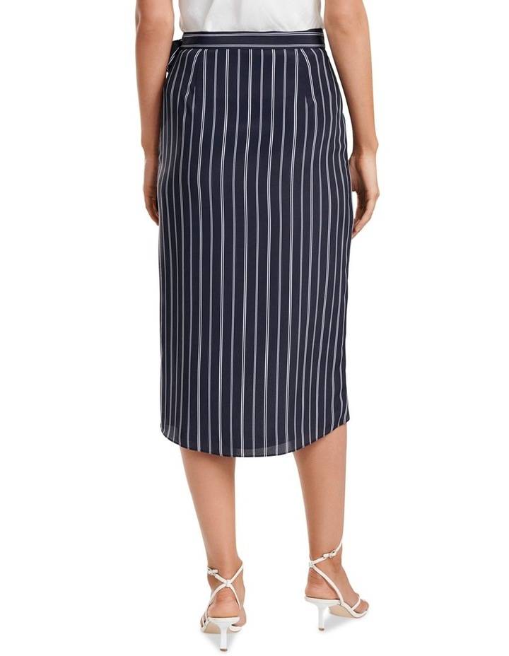 Sandra Wrap Skirt image 3