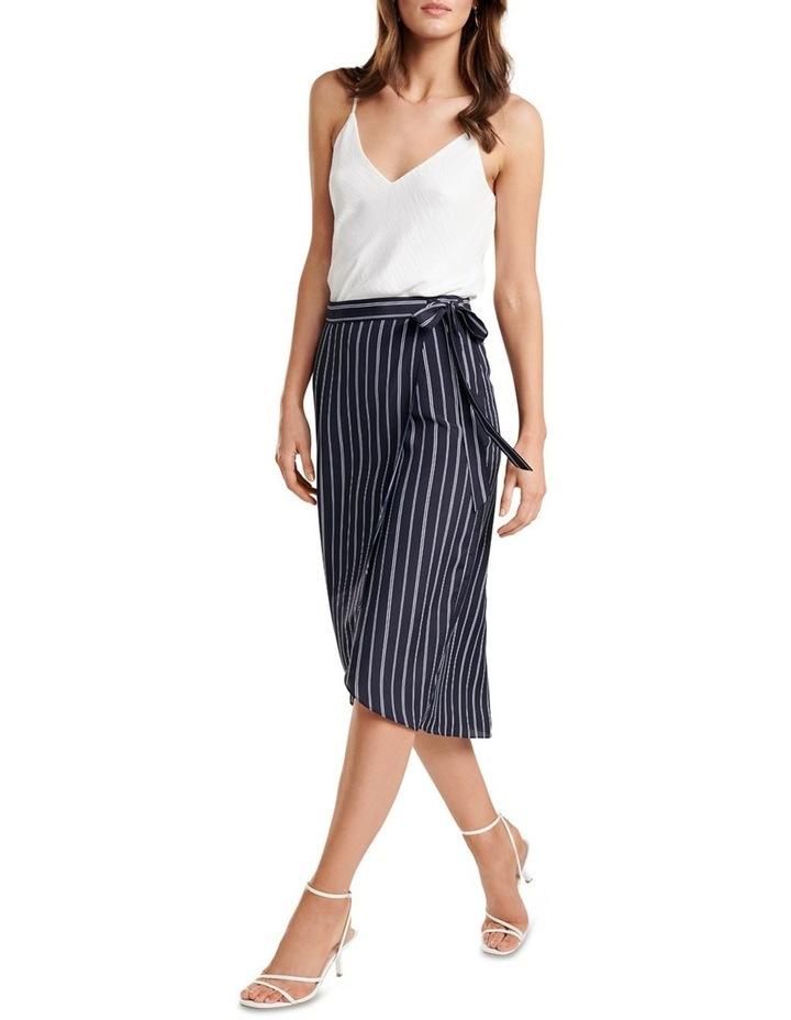 Sandra Wrap Skirt image 4