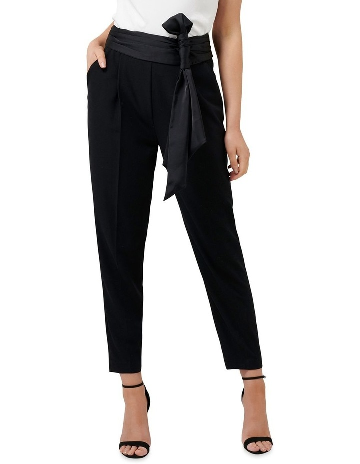 Willow Bow Front Pants image 1