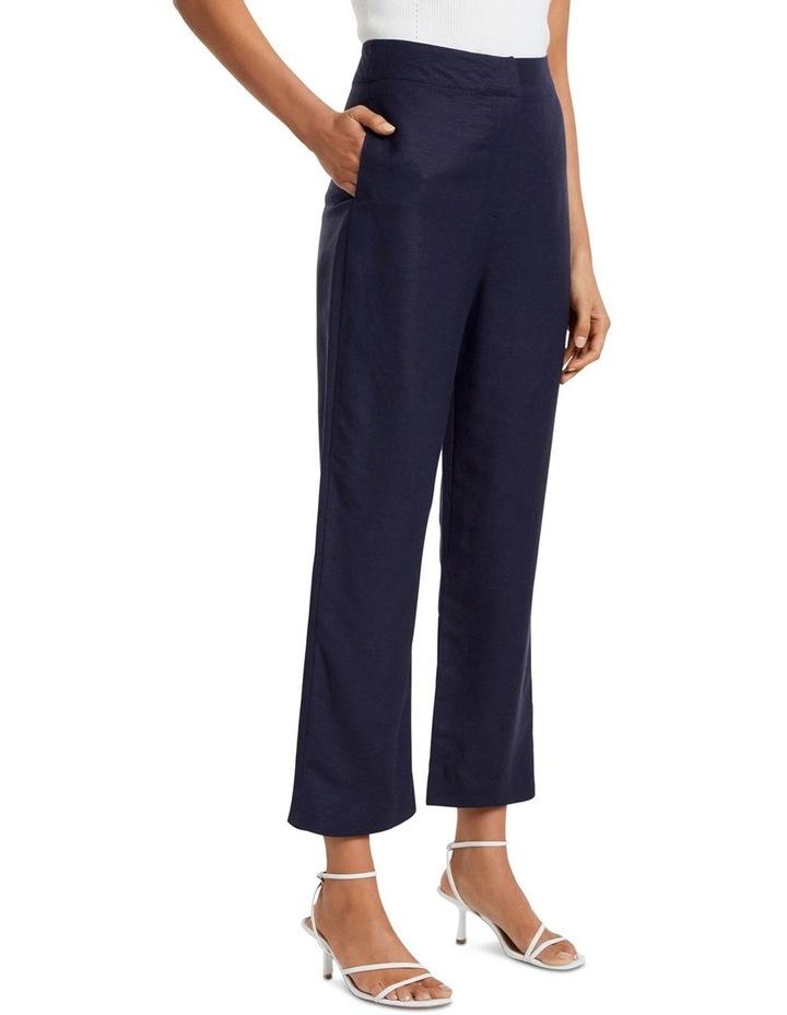 Lucy Linen Blend Pants image 2