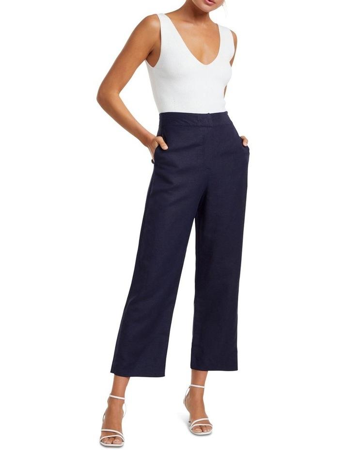 Lucy Linen Blend Pants image 4