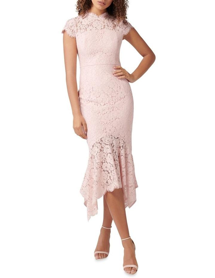 Frankie Petite Lace Maxi Dress image 1