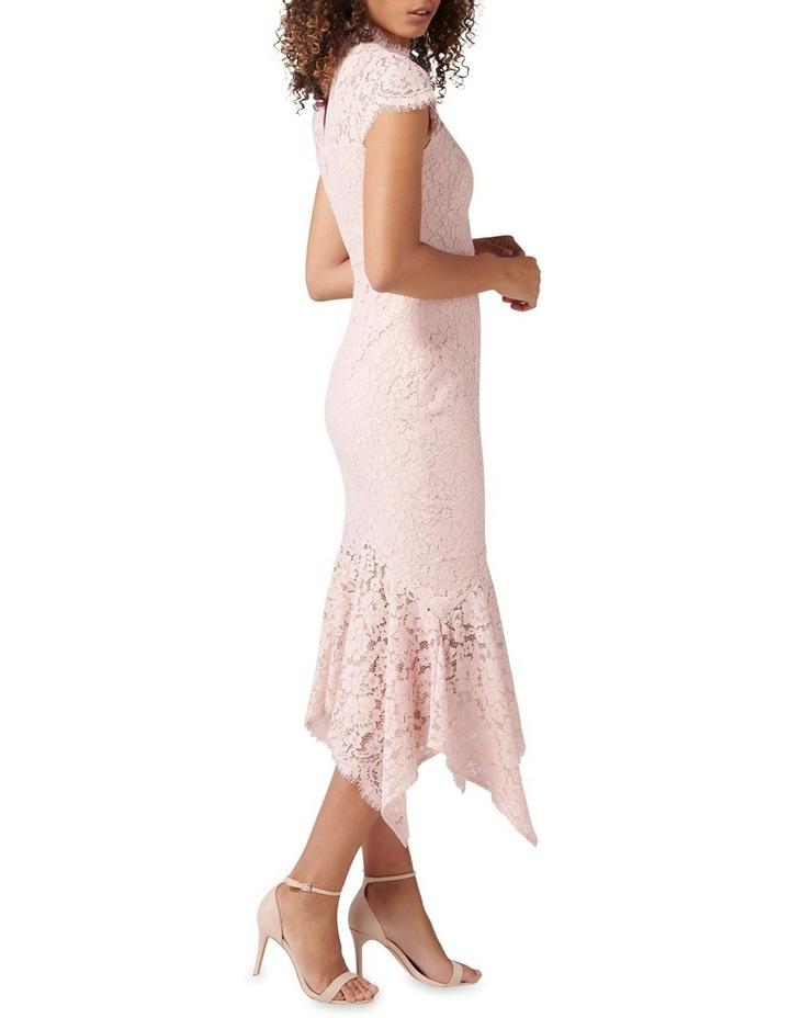 Frankie Petite Lace Maxi Dress image 3
