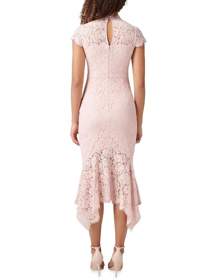Frankie Petite Lace Maxi Dress image 4
