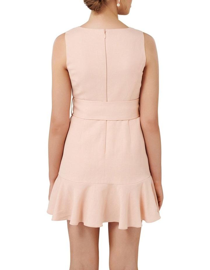Pauline Petite Flippy Hem Dress image 3