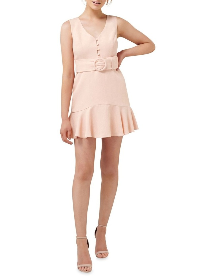 Pauline Petite Flippy Hem Dress image 4