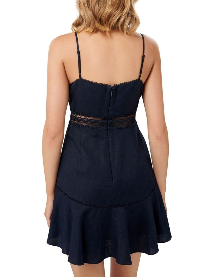 Catalina Petite Flippy Mini Dress image 4