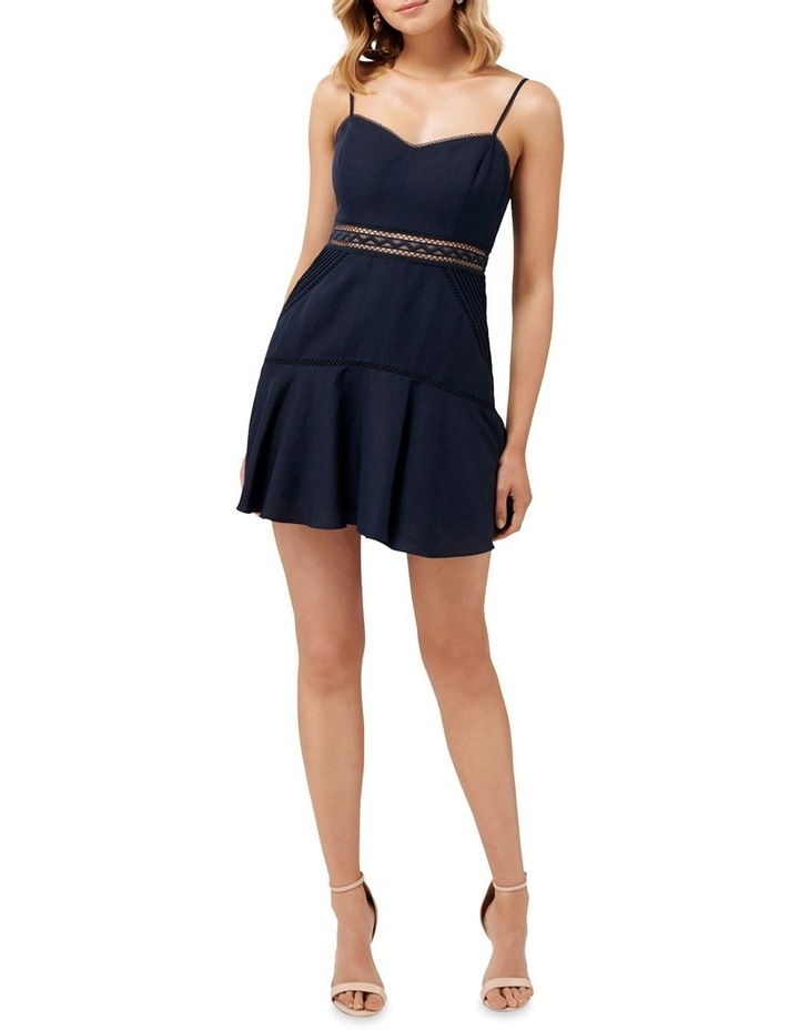 Catalina Petite Flippy Mini Dress image 5