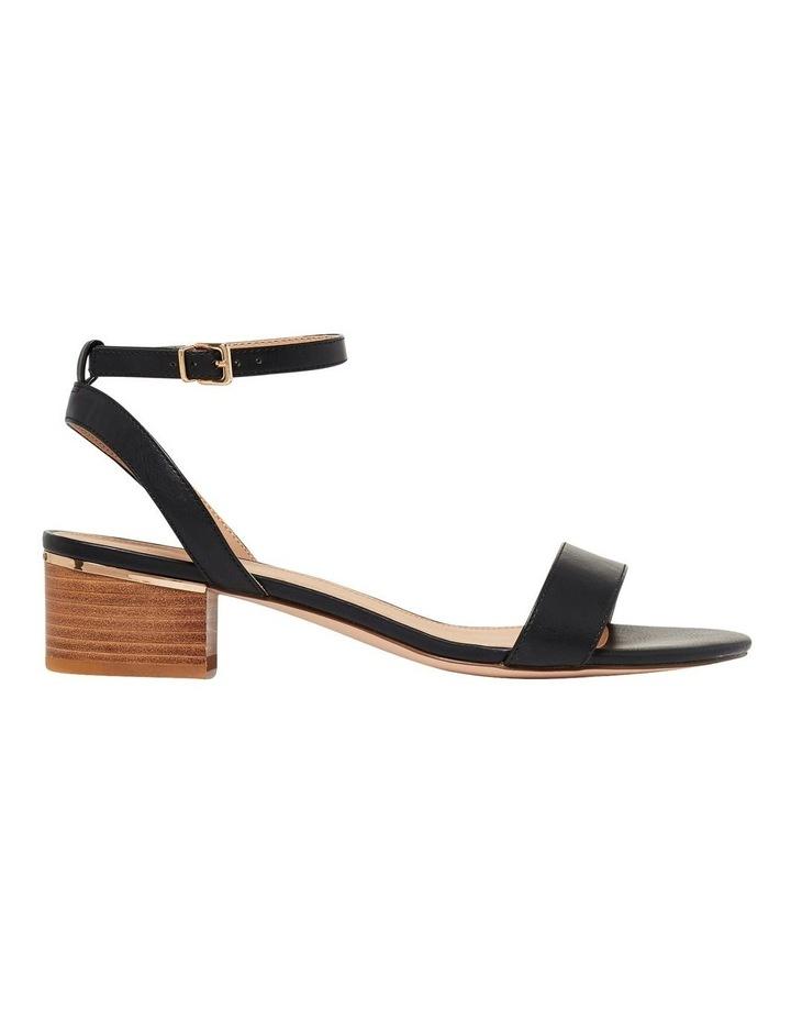 Phoebe Low Block Heels image 1