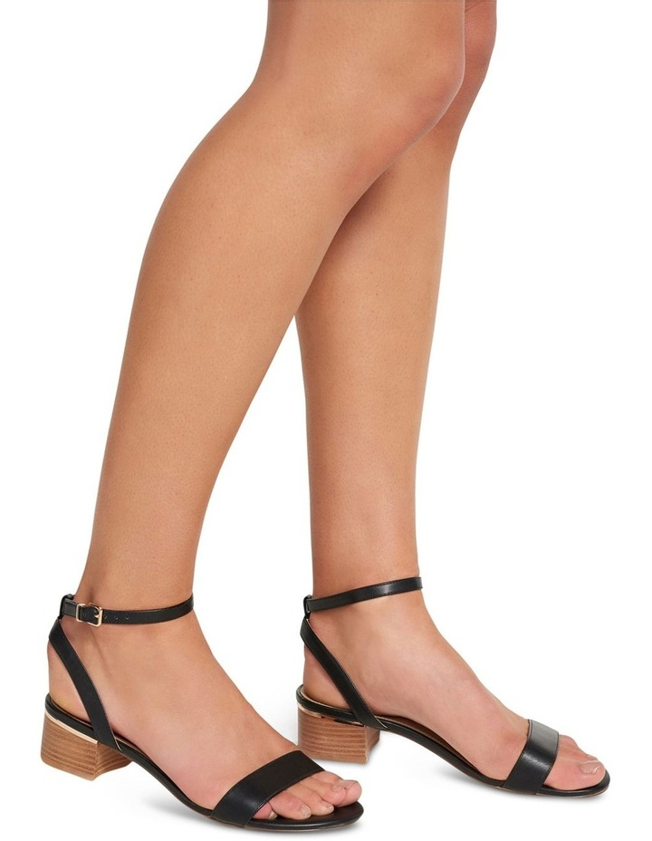 Phoebe Low Block Heels image 5