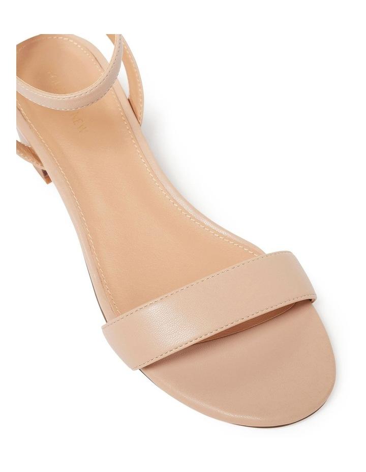 Phoebe Low Block Heels image 2