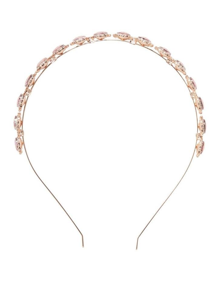Jaide Jeweled Moonstone Headband image 1