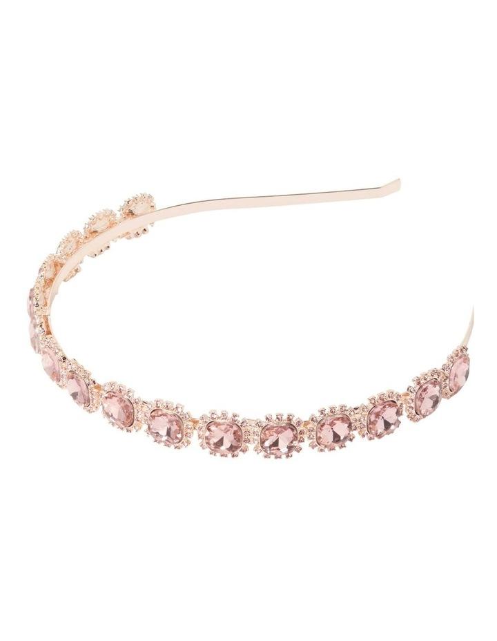 Jaide Jeweled Moonstone Headband image 2