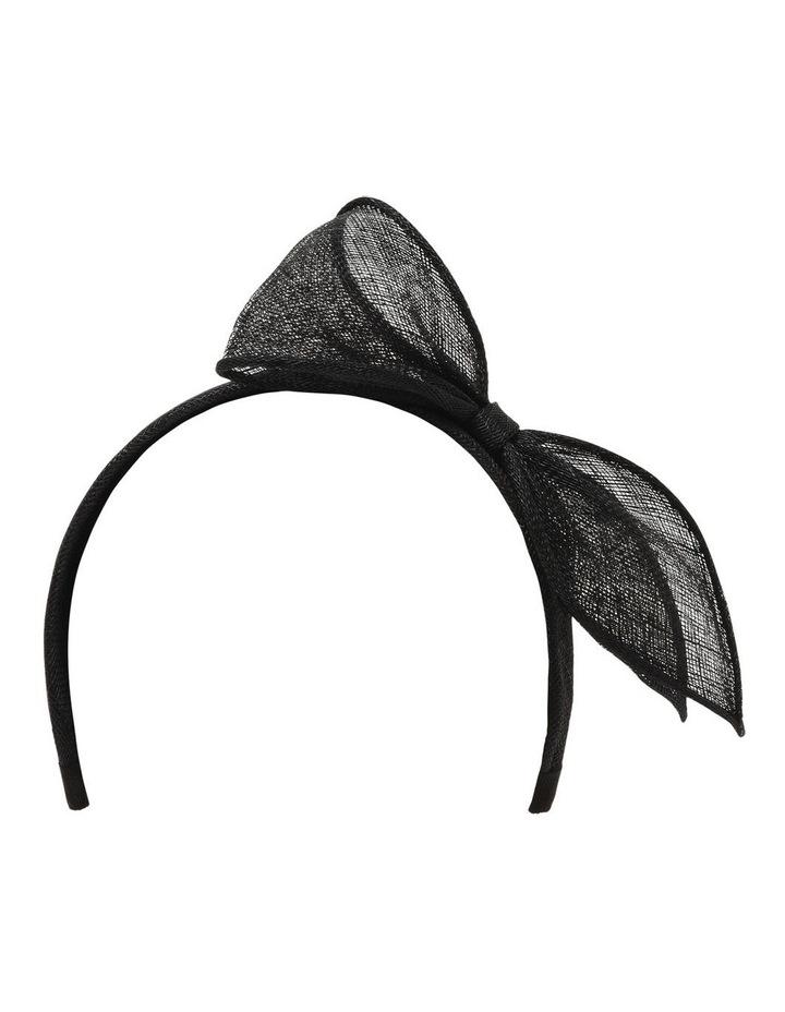 Pippa Asym Bow Headband image 1