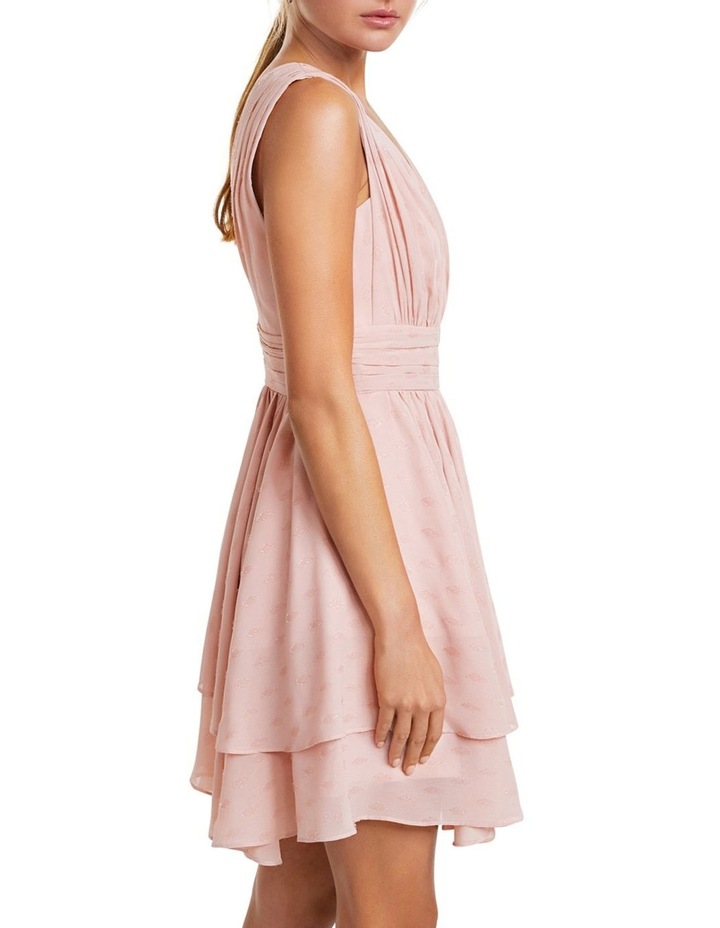 Cecilia Sleeveless Skater Dress image 3