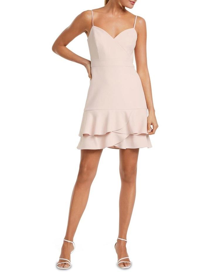 Morocco Flippy Mini Dress image 5