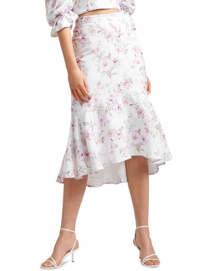 Claudia Petite Fish Tail Skirt image 1