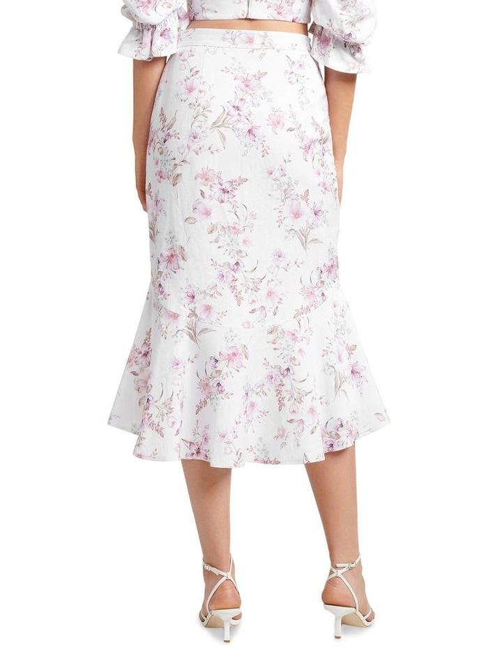 Claudia Petite Fish Tail Skirt image 2