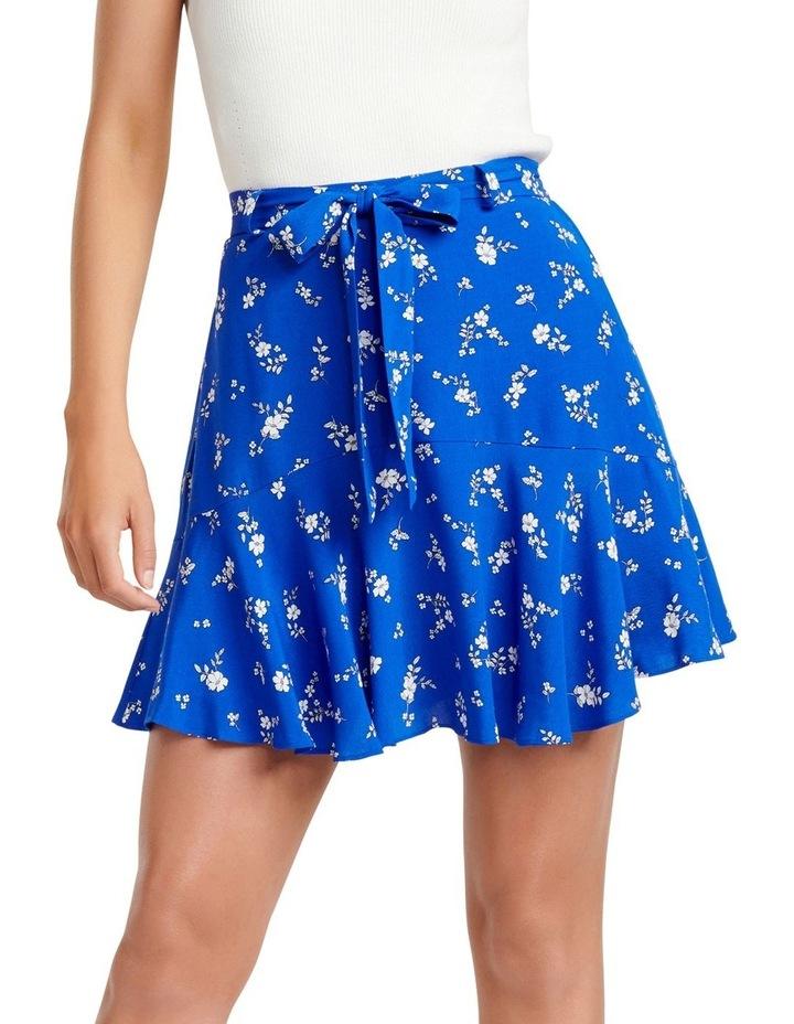 Taylor Flippy Frill Skirt image 1