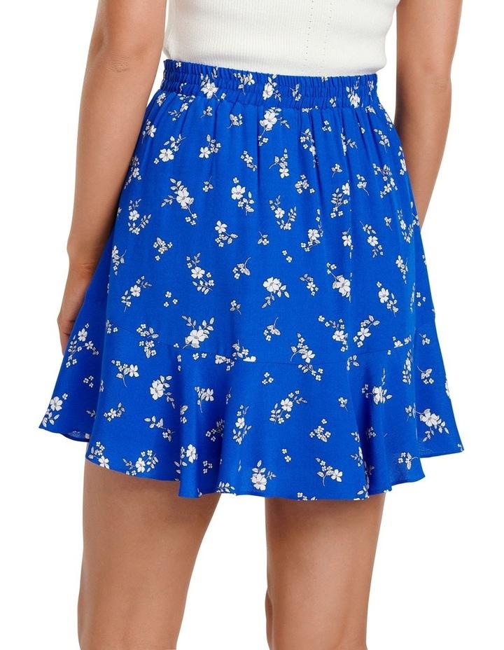 Taylor Flippy Frill Skirt image 3