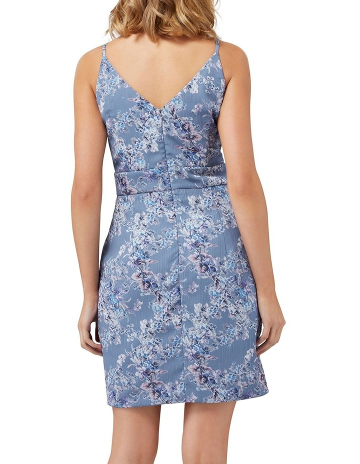 Audrina Ruched Dress image 4