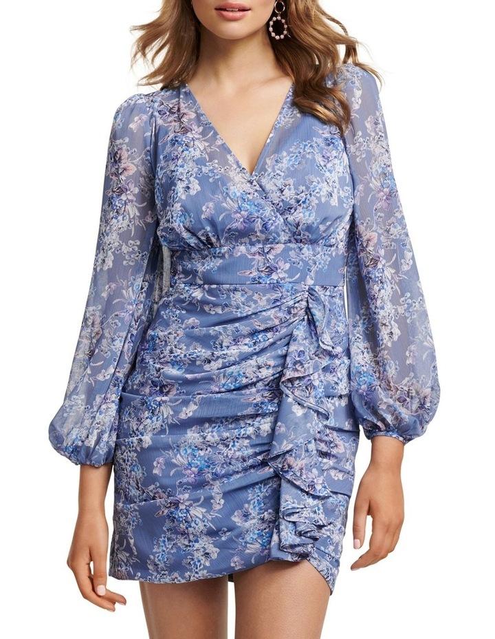 Tassa Floral Mini Dress image 1