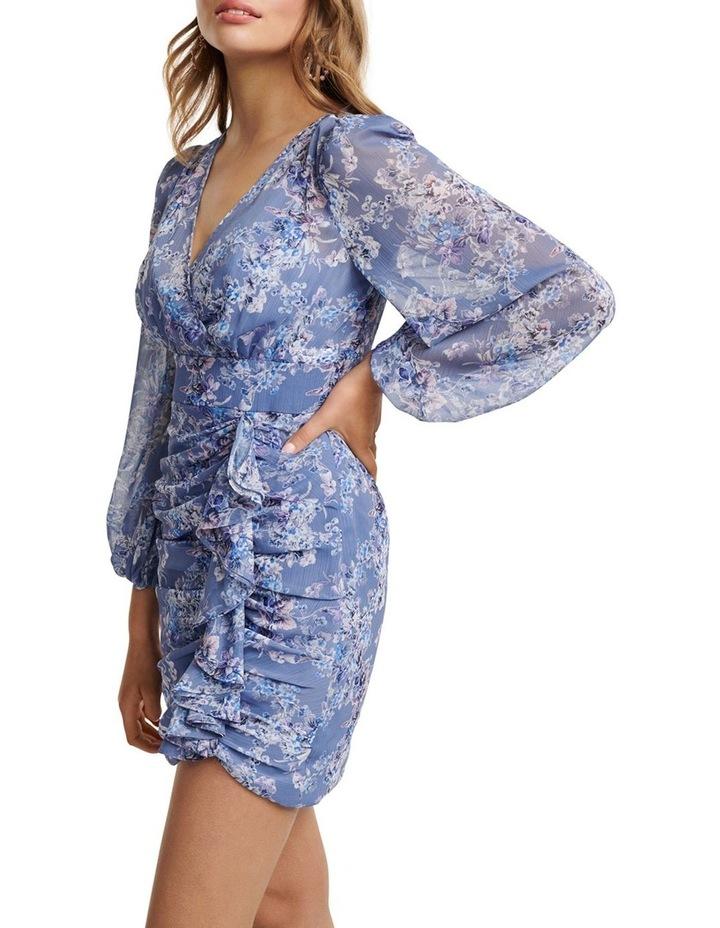 Tassa Floral Mini Dress image 2